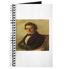 Frederick Chopin Journal