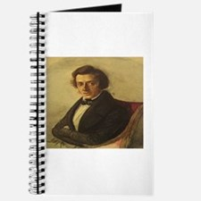 Frederick Chopin Journal