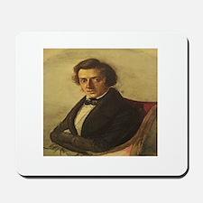 Frederick Chopin Mousepad