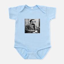 Frederick Chopin Infant Bodysuit