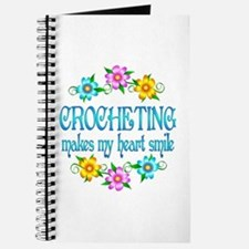 Crocheting Smiles Journal