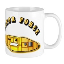 Armored Force - US Army Mug