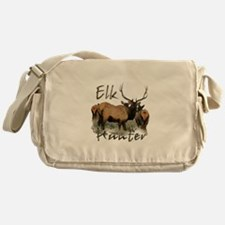 Elk Hunter Messenger Bag