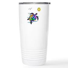 Sea Turtle #1 Travel Mug