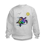 Turtle Hoodies & Sweatshirts