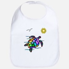 Sea Turtle #1 Bib
