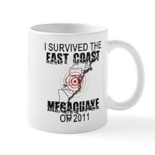 Unique Quake Mug