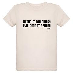 Evil... T-Shirt