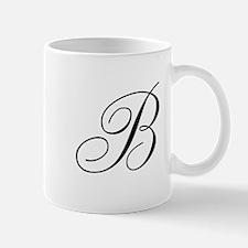 B's Mug