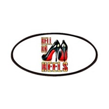Hell on Heels from rude_rags_ Patches