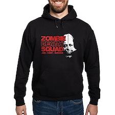 Zombie Death Squad 5 Hoodie