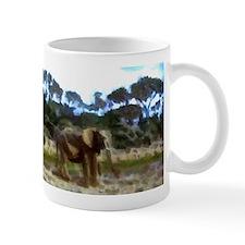 Elephant Painting 5 Mug