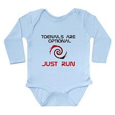 Cute Irunmore Long Sleeve Infant Bodysuit