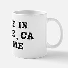 Someone in Palmdale Mug