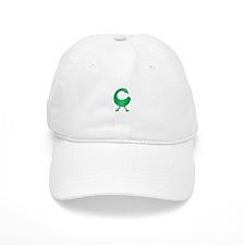 Adinkra Baseball Cap (Sankofa)