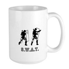 S.W.A.T. Mug