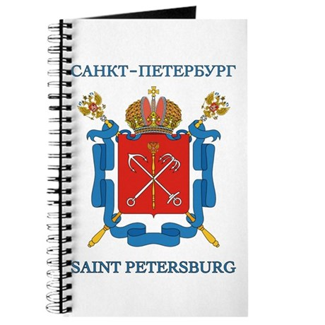 St. Petersburg Journal