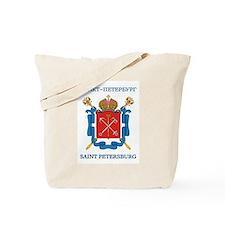 St. Petersburg Tote Bag