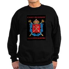 St. Petersburg (dark) Sweatshirt