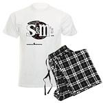 S&MJ's Men's Light Pajamas
