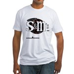 S&MJ's Fitted T-Shirt