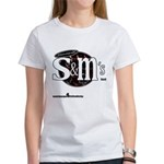 S&MJ's Women's T-Shirt