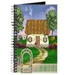 Country Cottage Journal