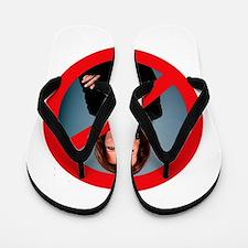 No Bachmann Flip Flops