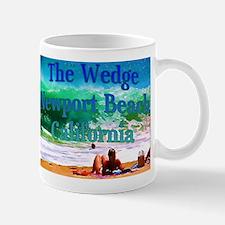 The Wedge Mug