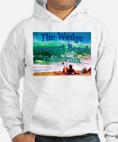 The Wedge Hoodie