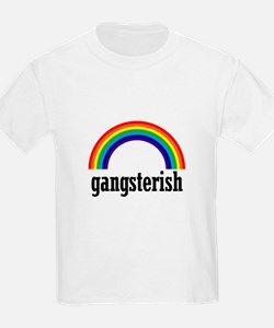 Gangsterish T-Shirt
