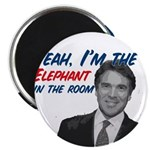 Rick Perry 2012 Magnet