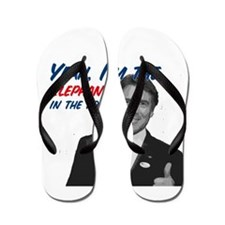 Rick Perry 2012 Flip Flops