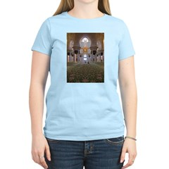 Sheikh Zayed Grand Mosque Men T-Shirt
