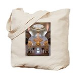 Sheikh Zayed Grand Mosque Men Tote Bag