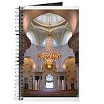 Sheikh Zayed Grand Mosque Men Journal