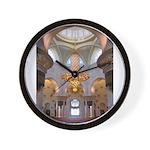 Sheikh Zayed Grand Mosque Men Wall Clock