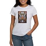Sheikh Zayed Grand Mosque Men Women's T-Shirt