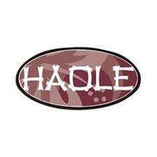 Haole Patches