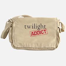 Twilight Addict Messenger Bag