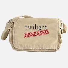 Twilight Obsessed Messenger Bag