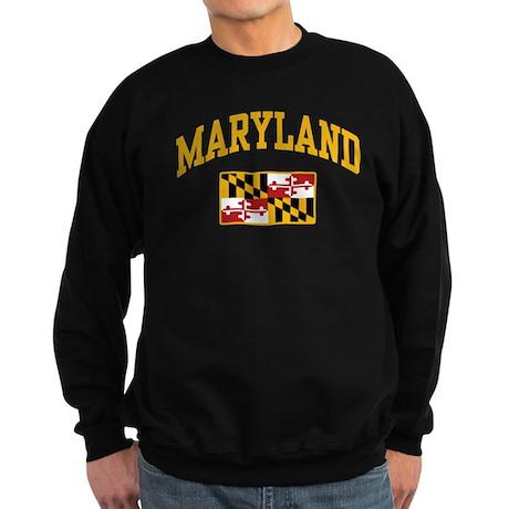 Maryland Sweatshirt (dark)