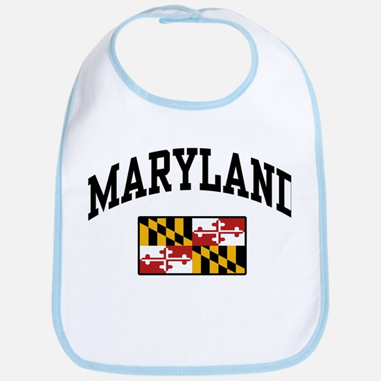 Maryland Bib