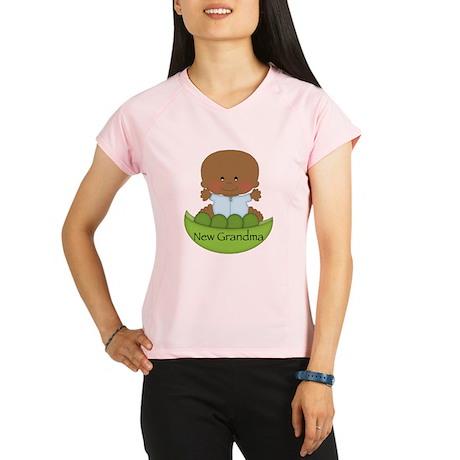 New Grandma (AA Boy) Performance Dry T-Shirt