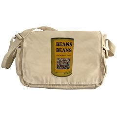 BEANS BEANS Messenger Bag