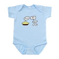 Pi & Pie Infant Bodysuit