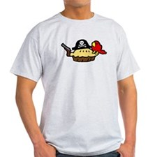 Pie Pirate T-Shirt