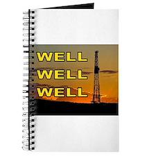 DRILL DRILL DRILL Journal