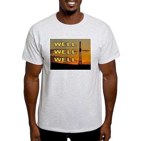 DRILL DRILL DRILL Light T-Shirt