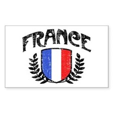 France Decal